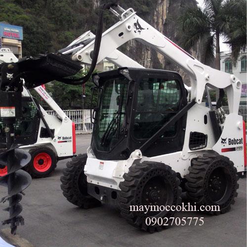 Bobcat-S6501